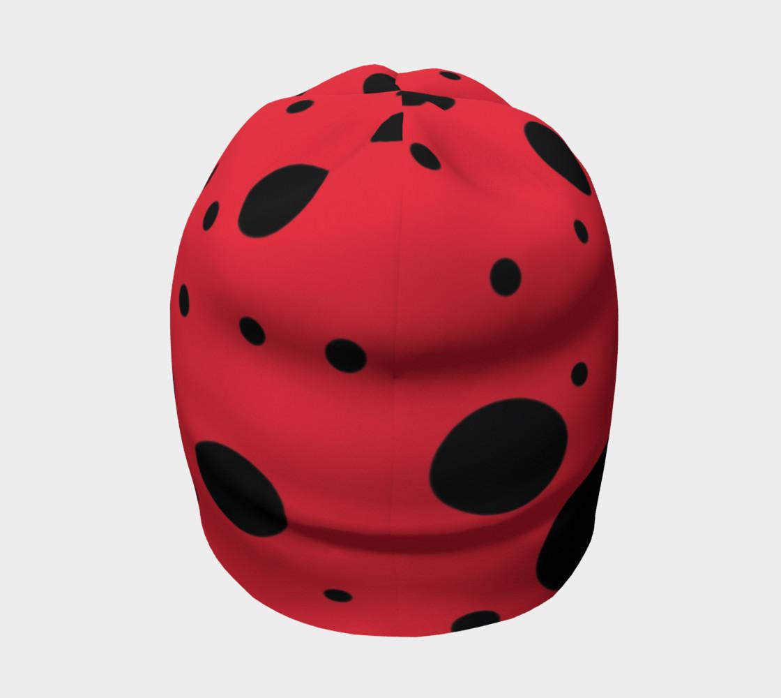 Ladybug preview #4