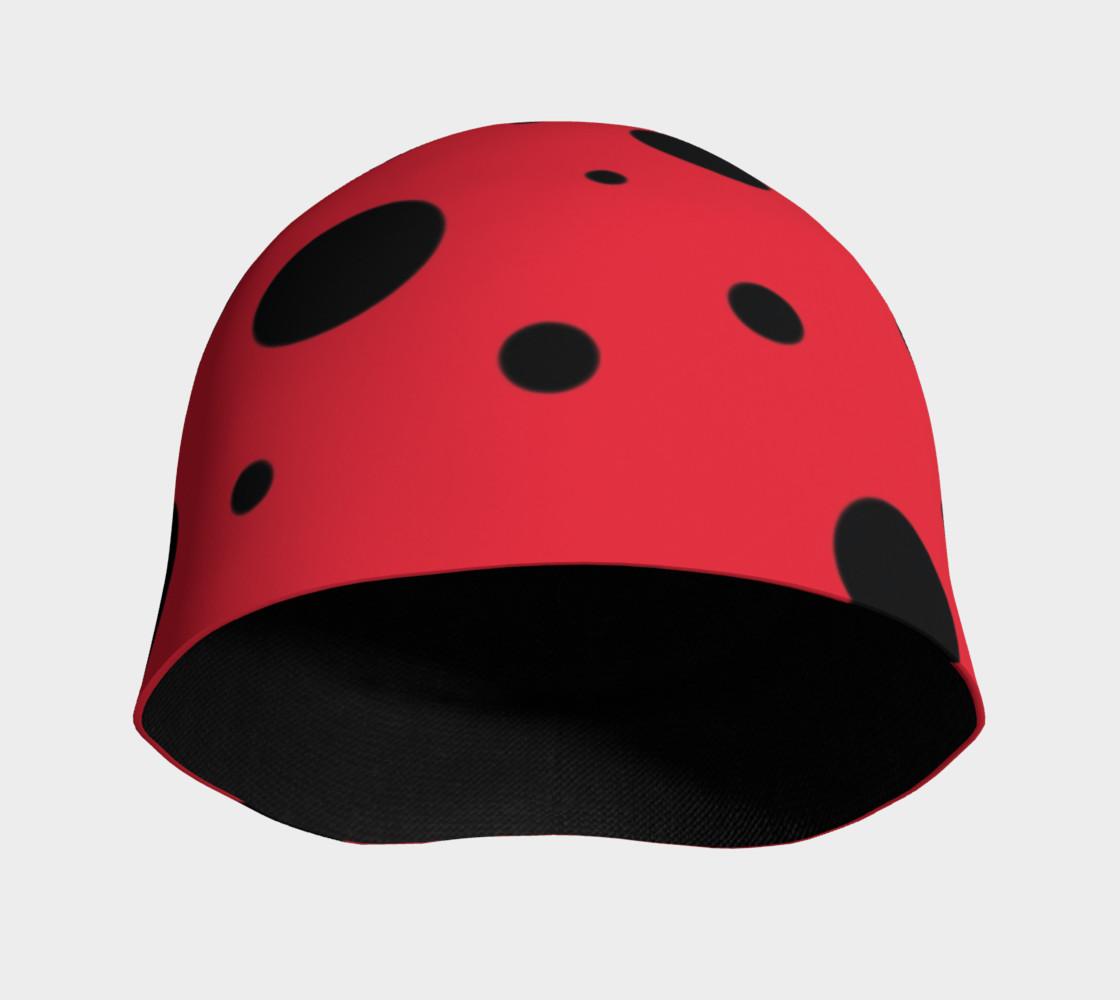 Ladybug preview #3