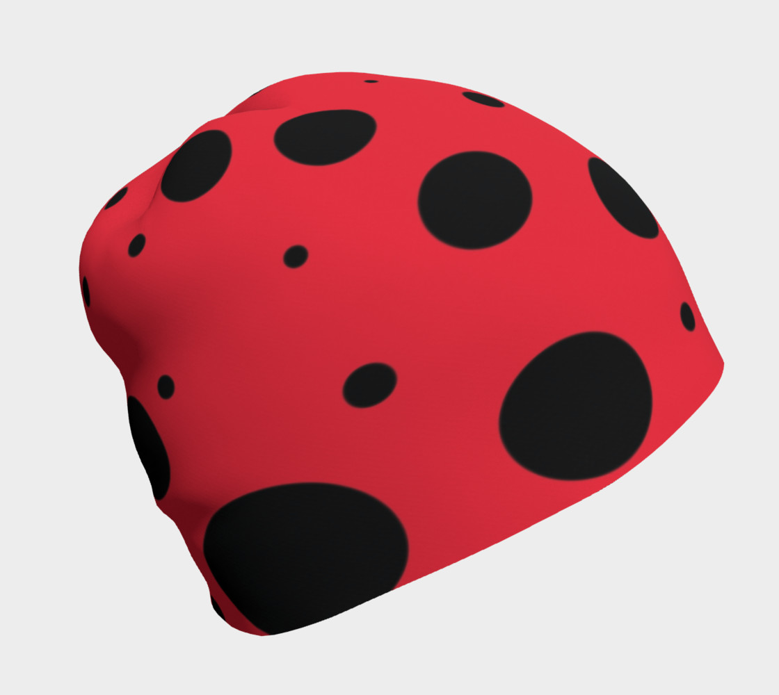 Ladybug preview #1