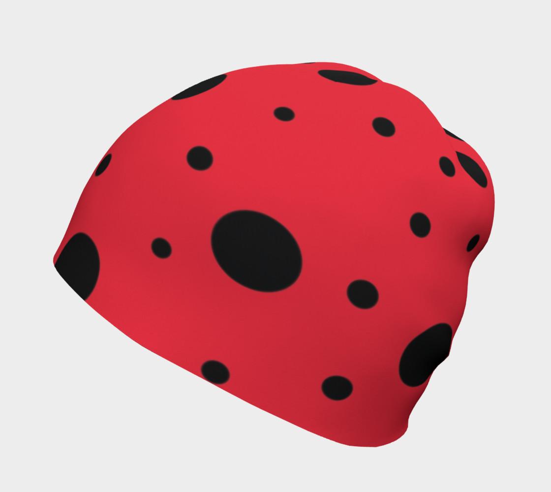 Ladybug preview #2