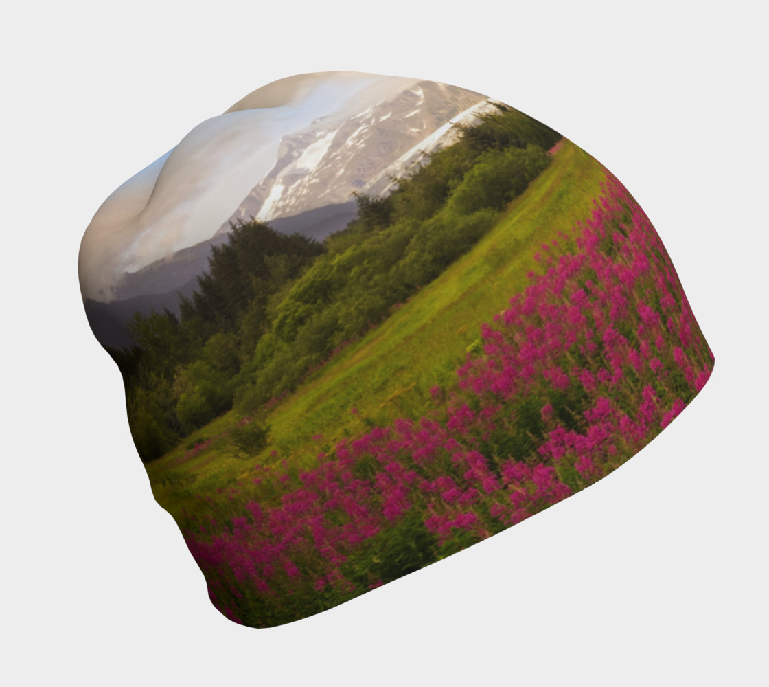 Alaskan Fireweed preview #1