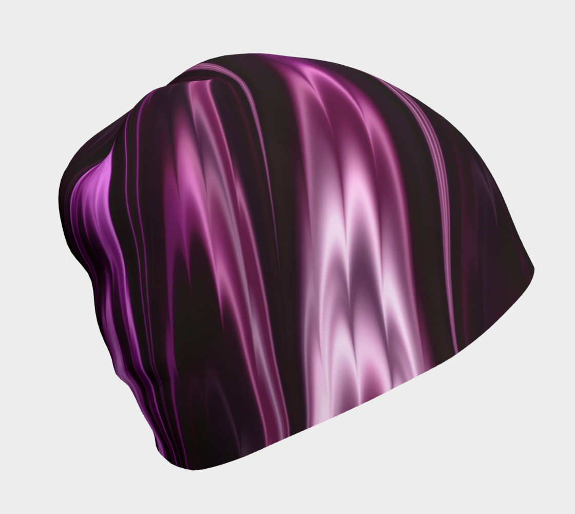 Amethyst Beanie preview #1