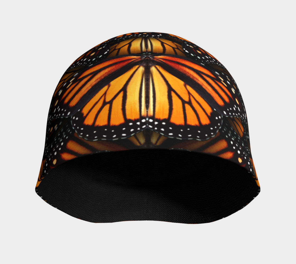 Aperçu de Heaps of Monarch Butterflies #3