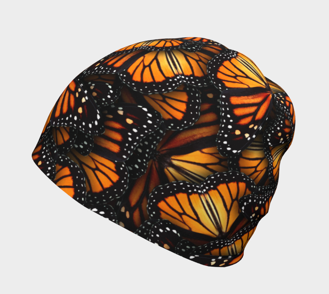 Aperçu de Heaps of Monarch Butterflies #2