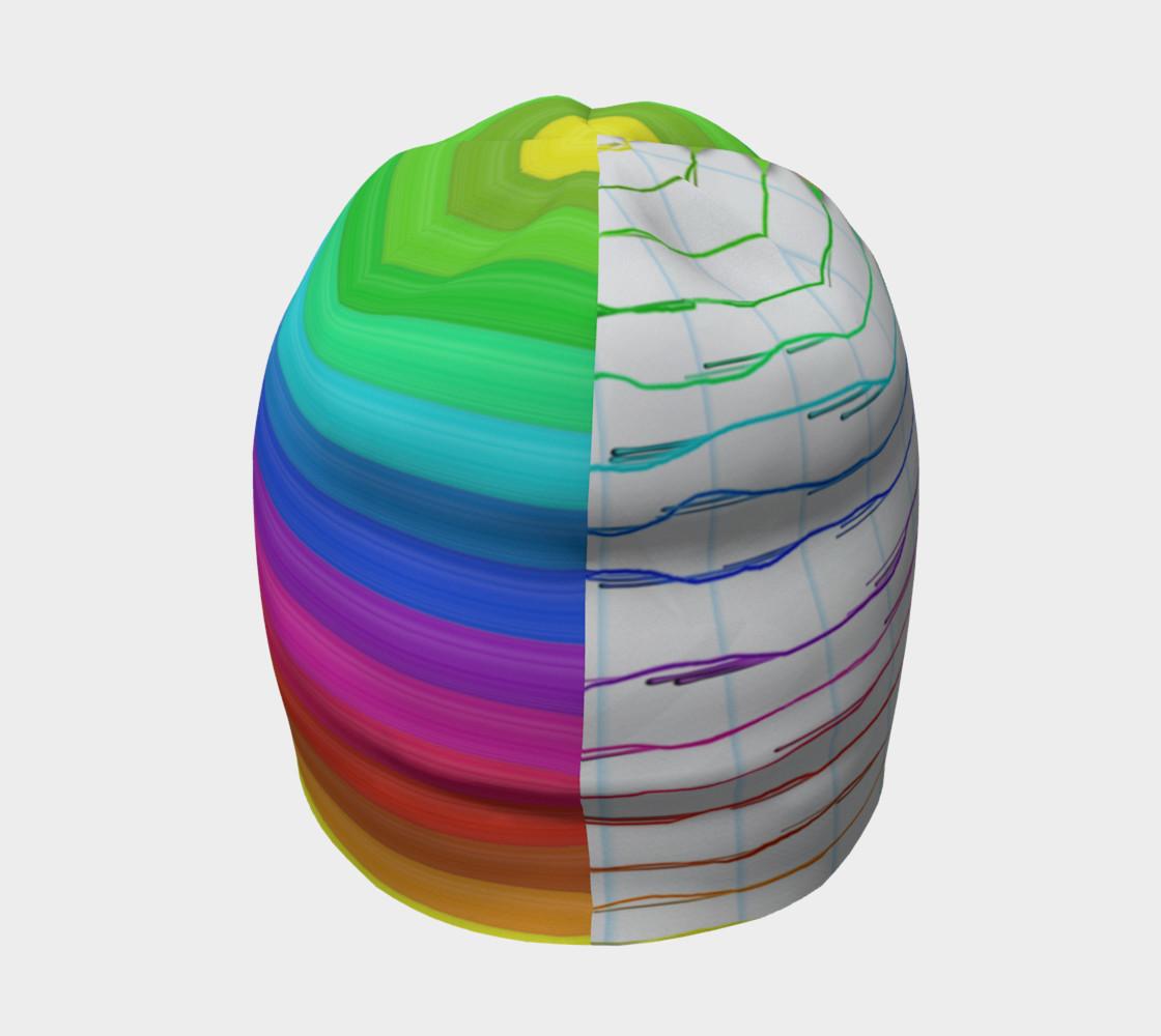 Aperçu de Melting Rainbow Pencils #4