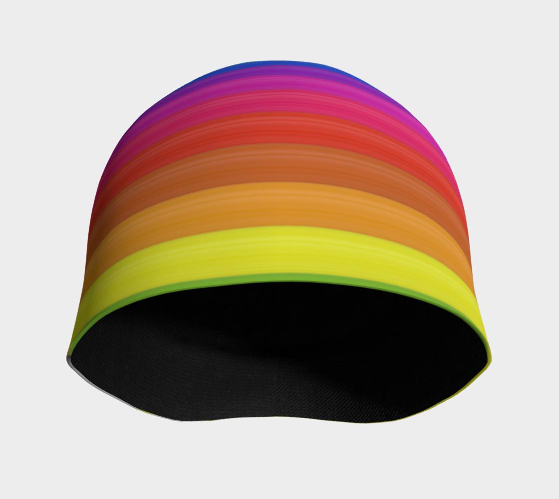 Aperçu de Melting Rainbow Pencils #3