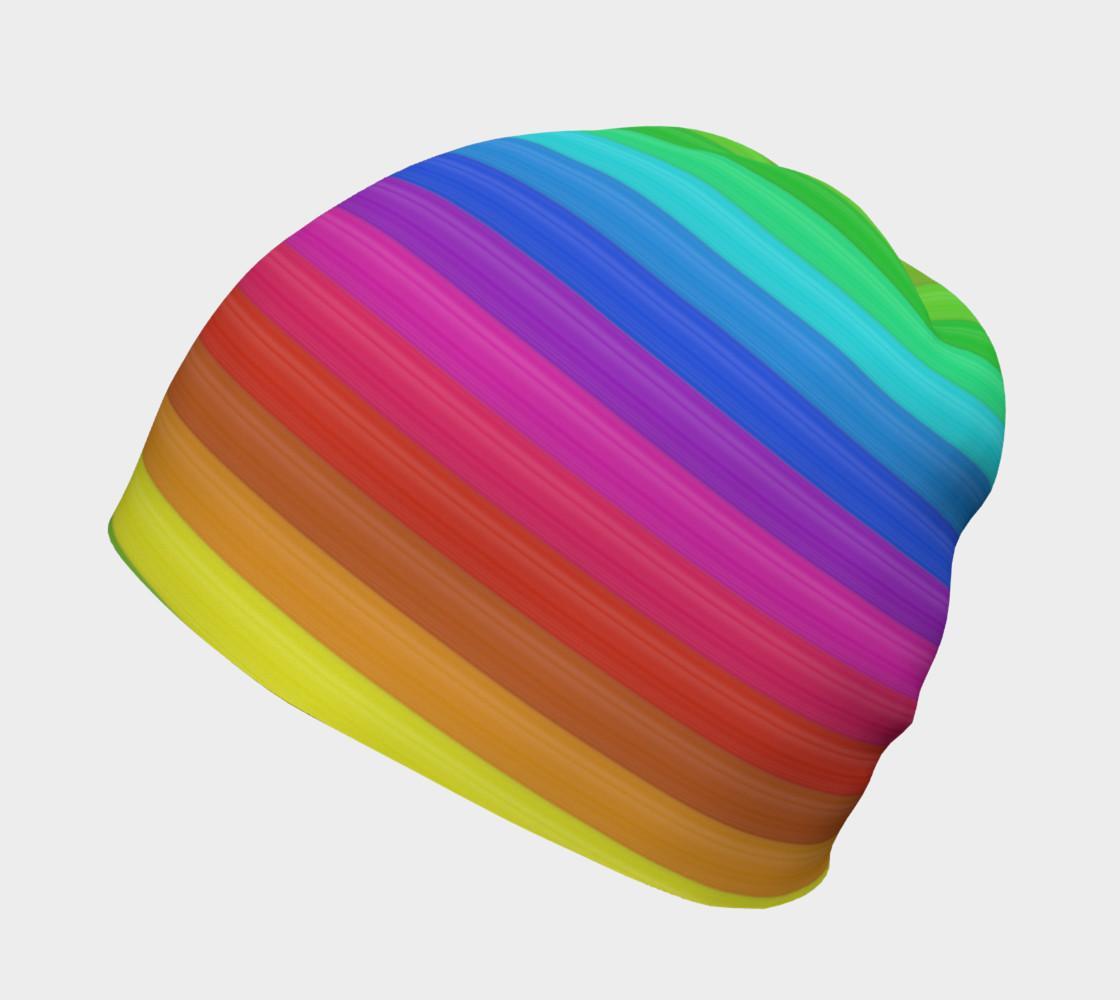Aperçu de Melting Rainbow Pencils #2
