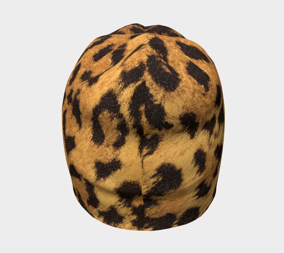 Leopard Love Beanie preview #4