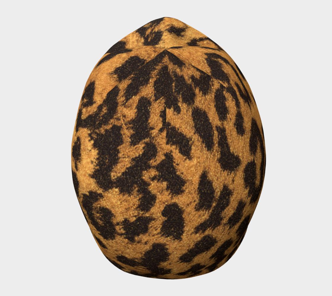 Leopard Love Beanie preview #5