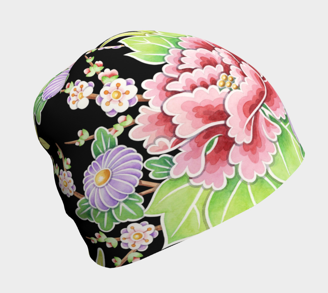Kimono Chintz preview #1