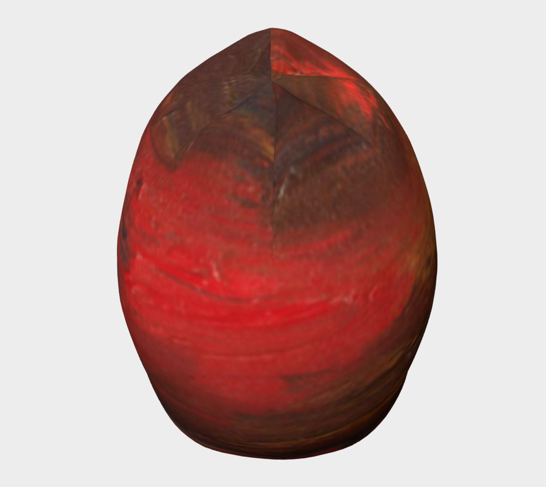 Crimson Ocean Beanie preview #5