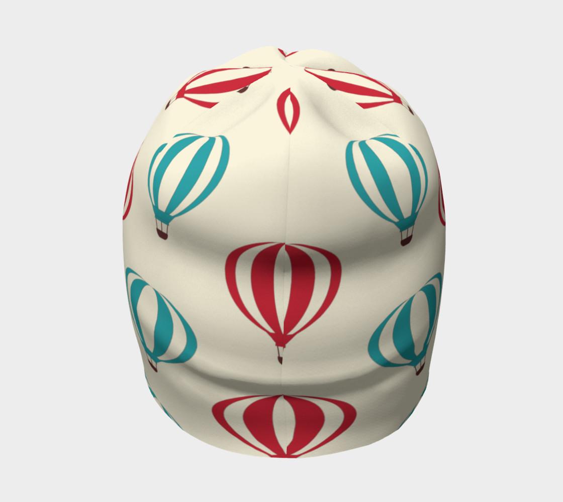 Hot Air Balloon Beanie preview #4