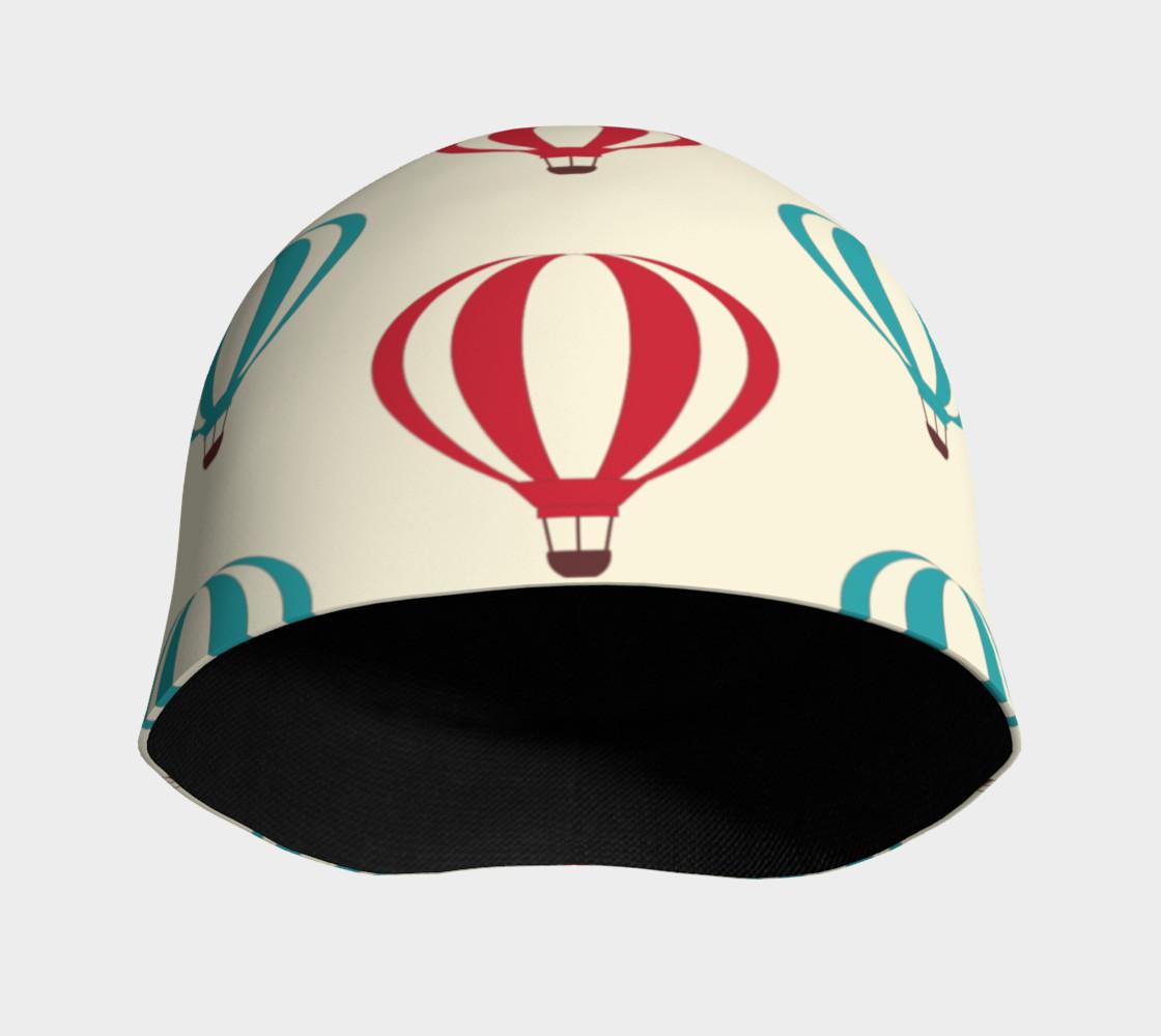 Hot Air Balloon Beanie preview #3