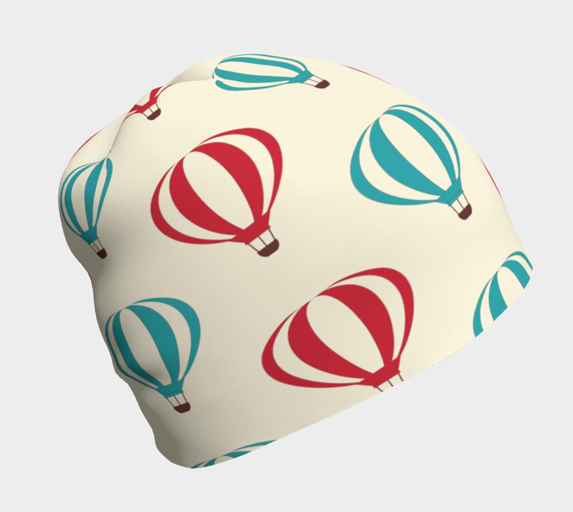 Hot Air Balloon Beanie preview #1