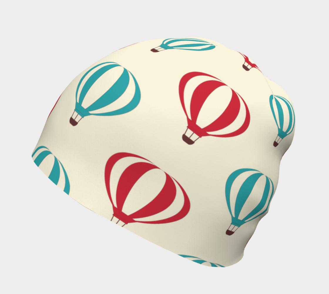 Hot Air Balloon Beanie preview #2