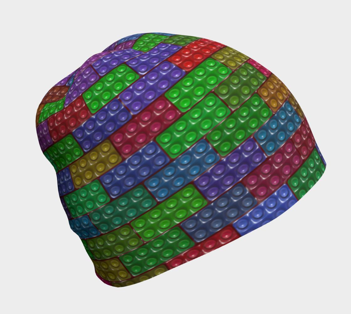 Aperçu de Builder's Bricks - Colorful #1