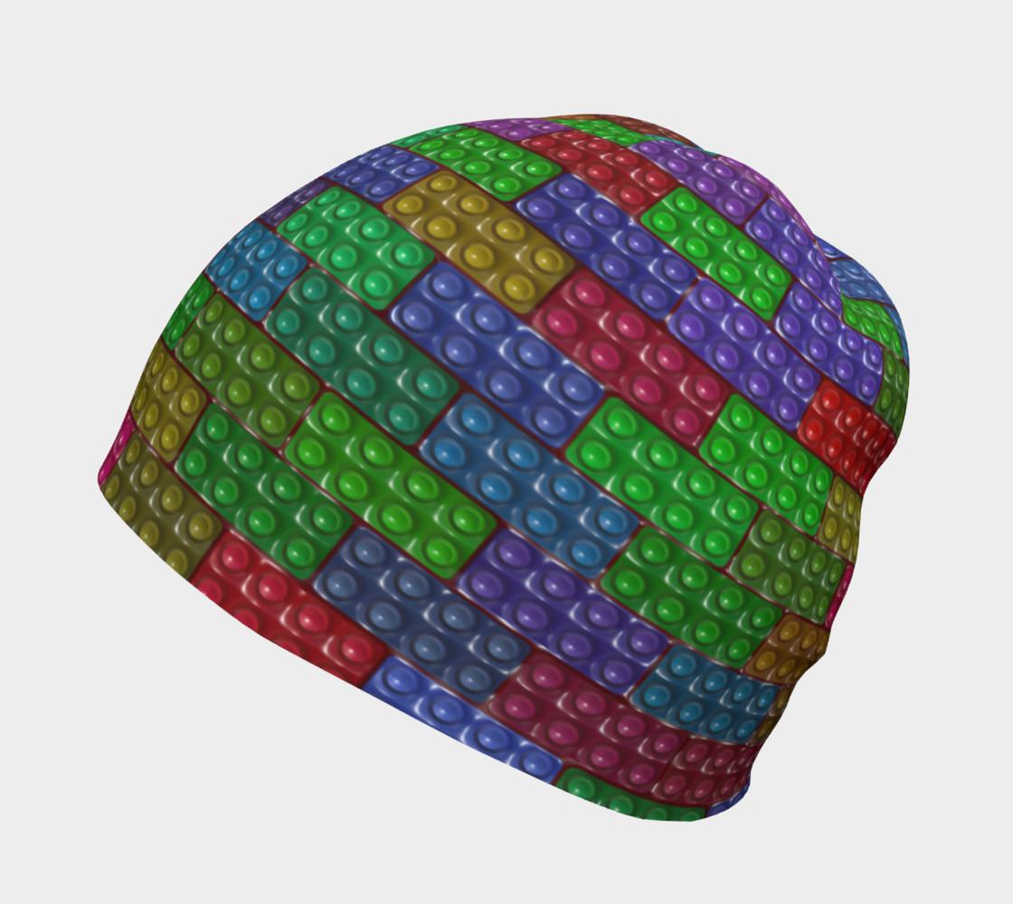 Aperçu de Builder's Bricks - Colorful #2