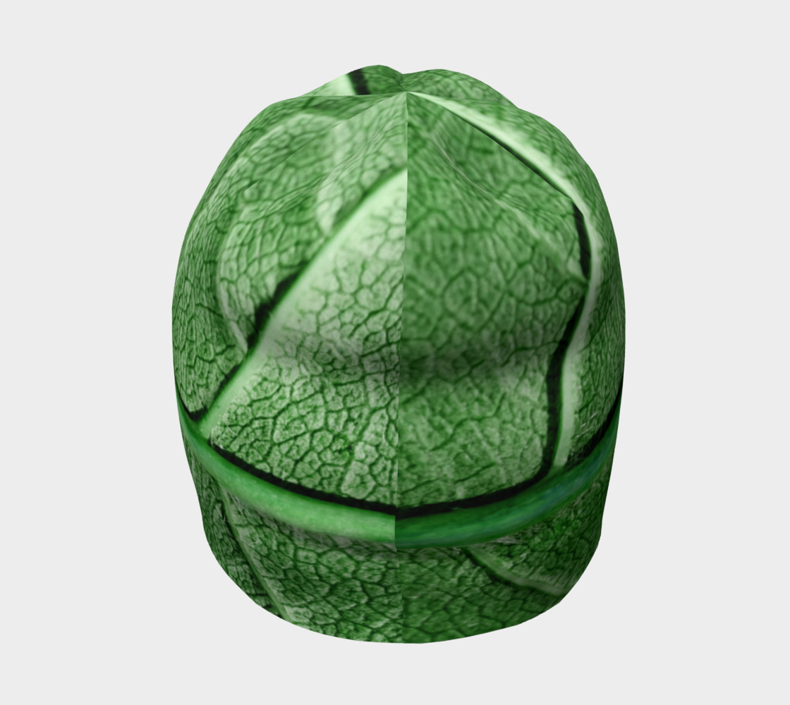 Veined Green Leaf preview #4