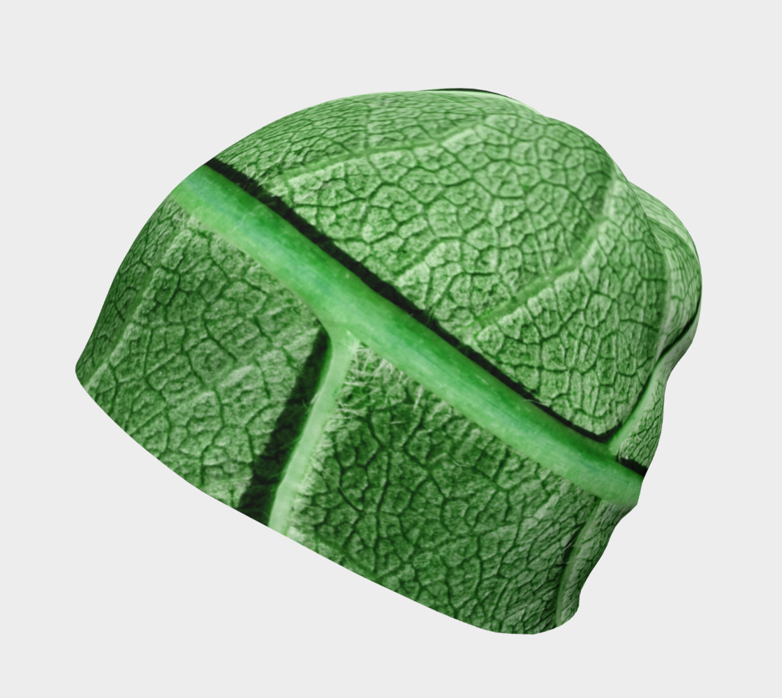 Veined Green Leaf preview #2
