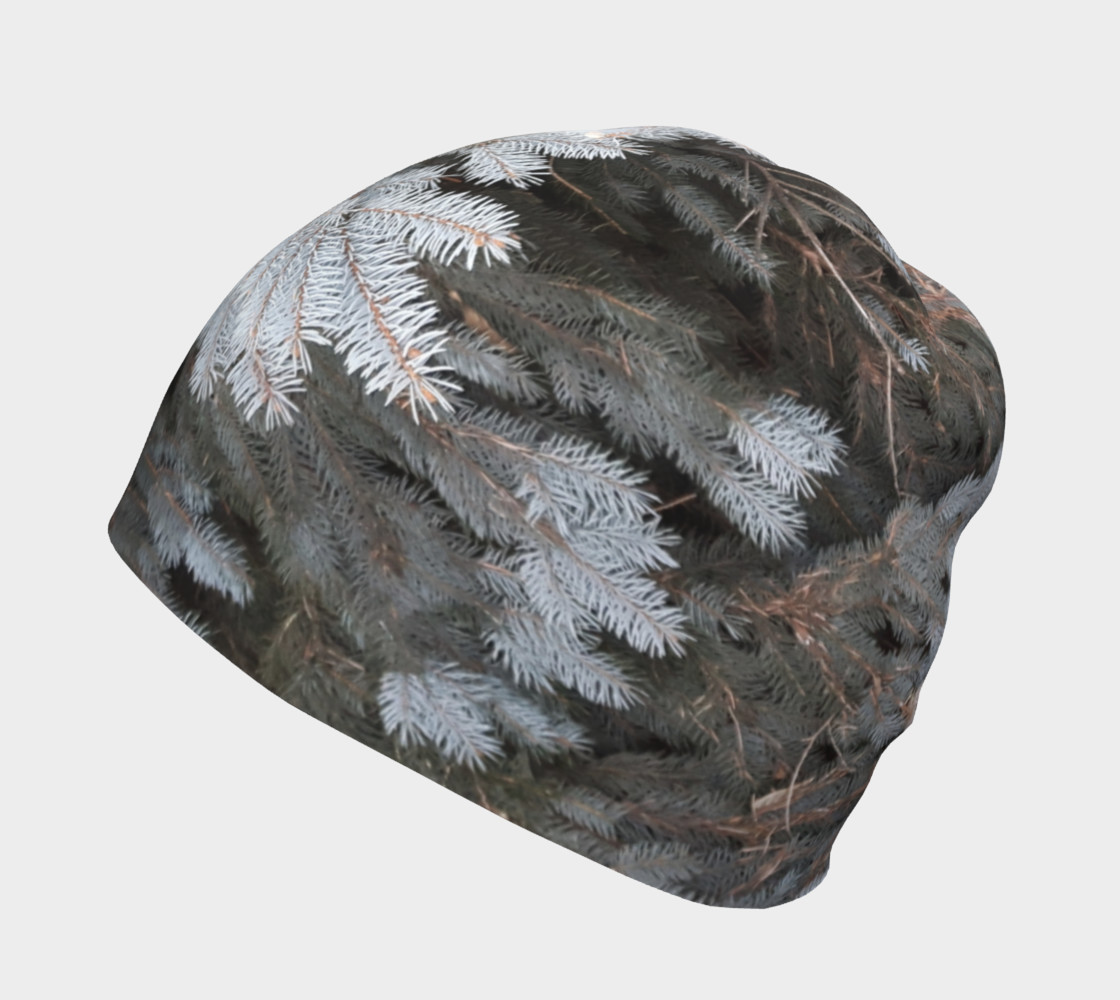 Chilly Pine Beanie preview #2