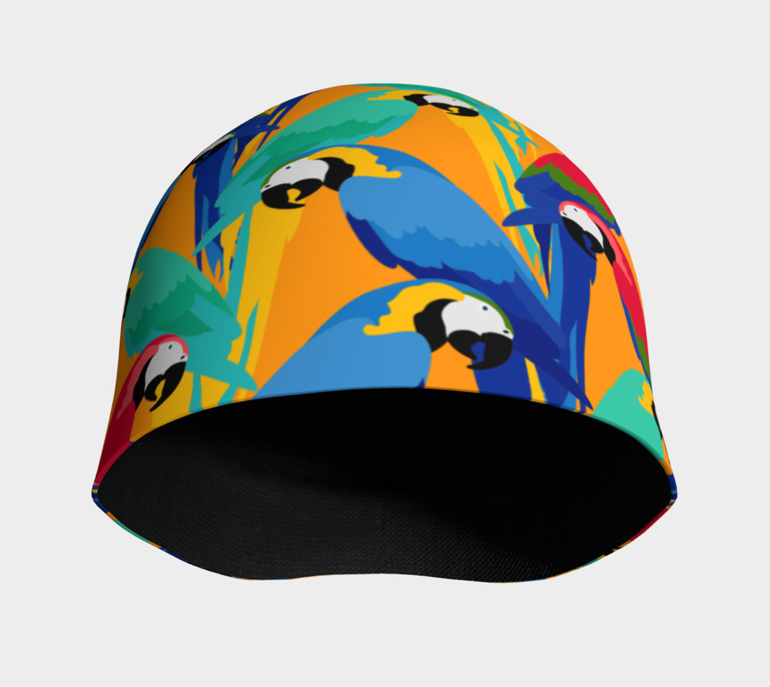 For The Birds Beanie preview #3