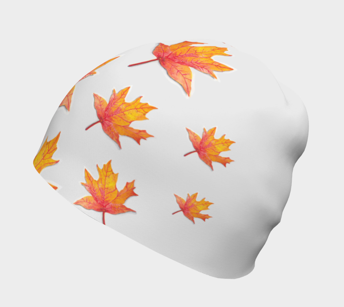 Autumn Leaves preview #2
