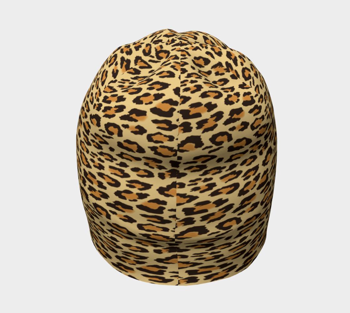 Aperçu de Leopard Leopard #4