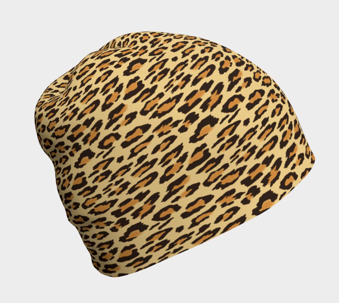 Aperçu de Leopard Leopard #1