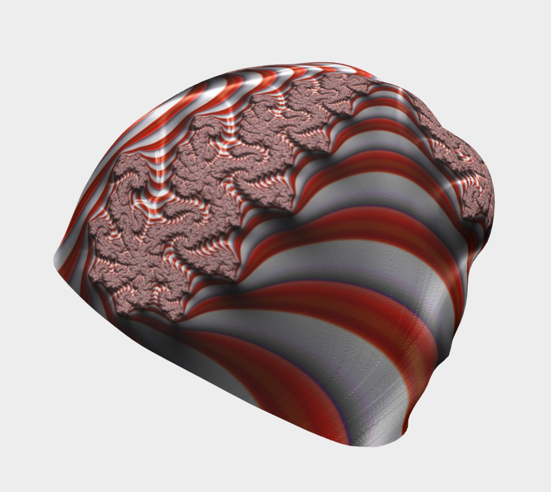 candy cane fractal preview #2