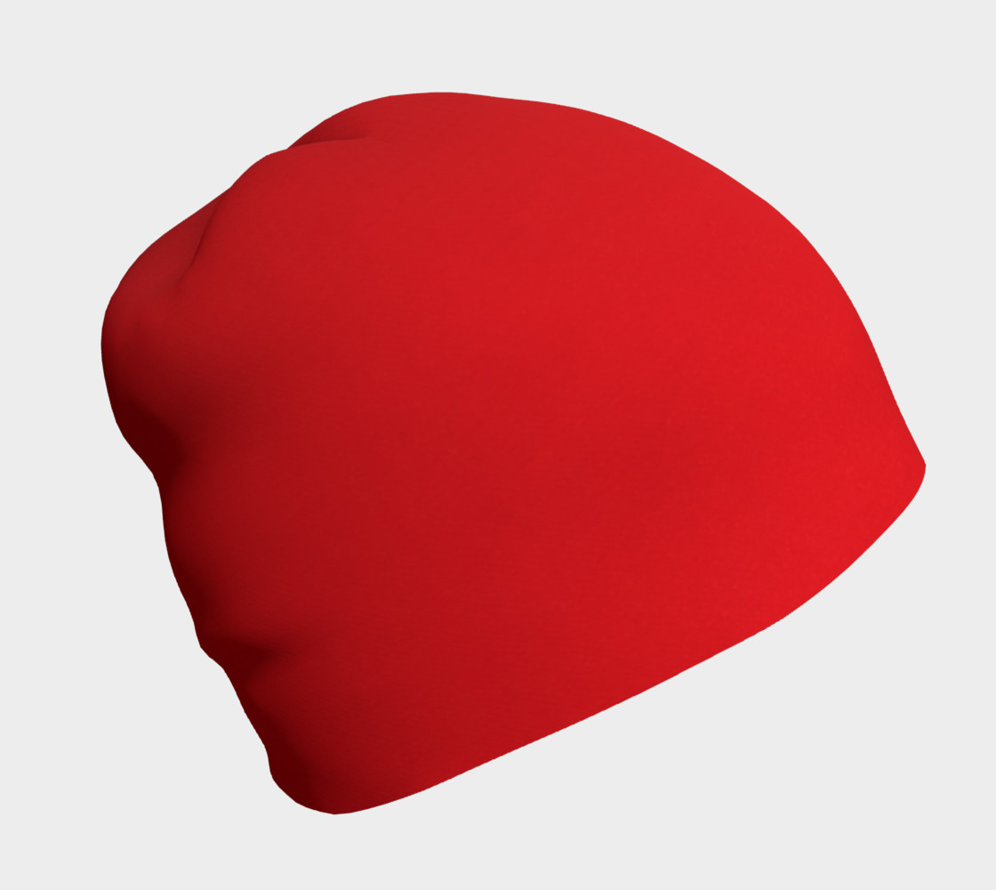In the Blood Beanie preview #1