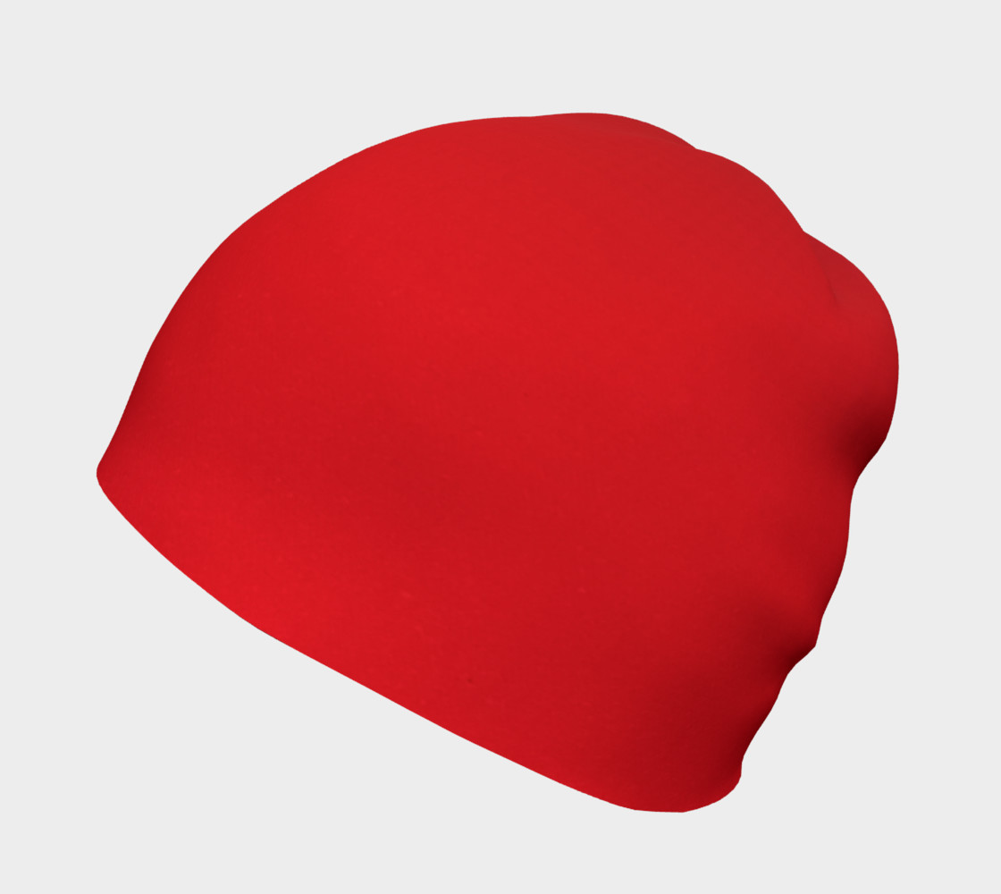 In the Blood Beanie preview #2