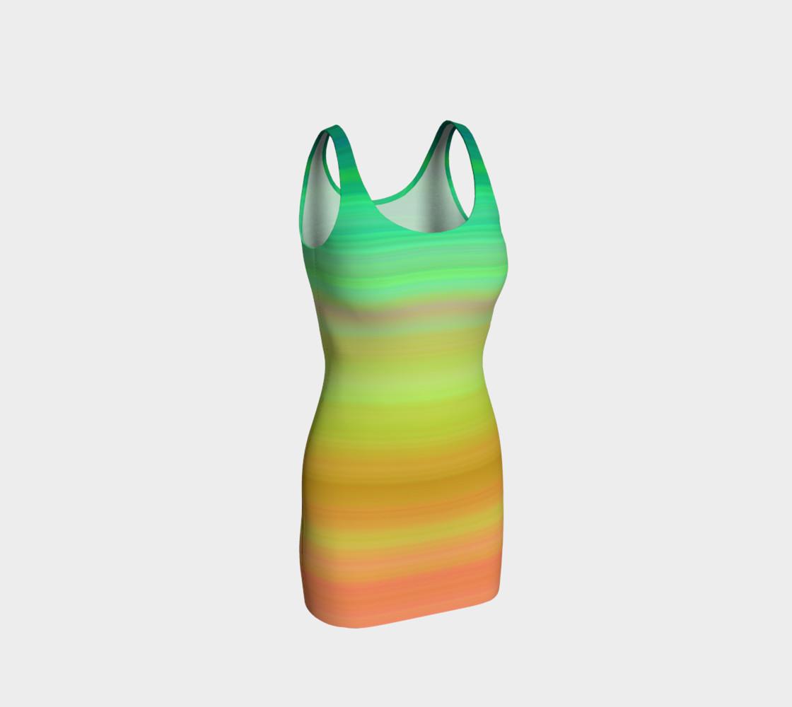 Aperçu de Awaken Bodycon Dress #1