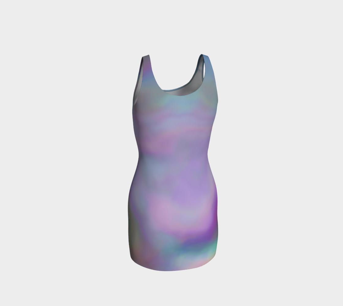 Aperçu de Sweet Heaven Bodycon Dress #3