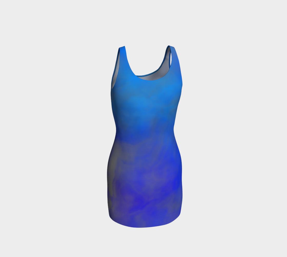 Aperçu de GLOW Bodycon Dress #3