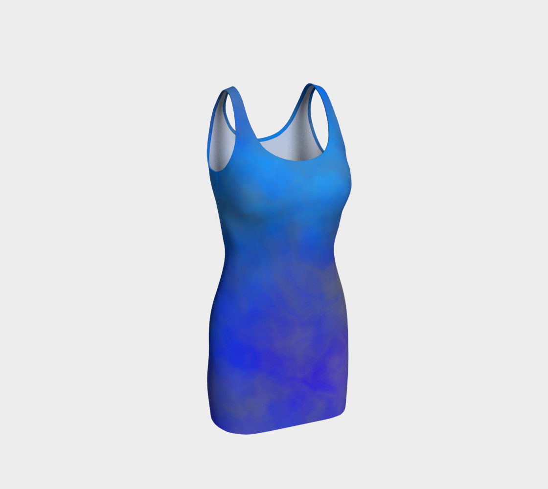 Aperçu de GLOW Bodycon Dress #1