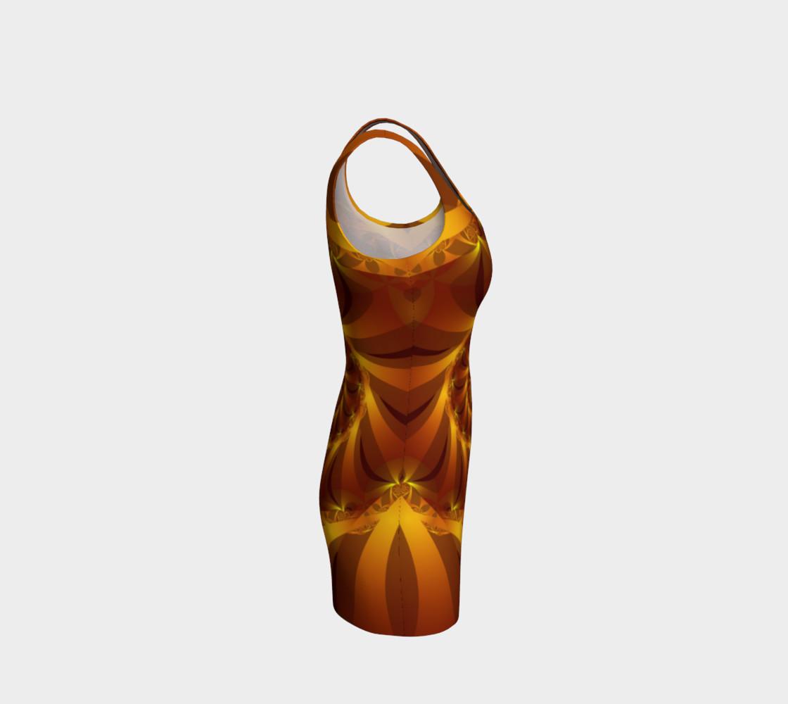 Aperçu de Golden Honeycomb Spiral  #4