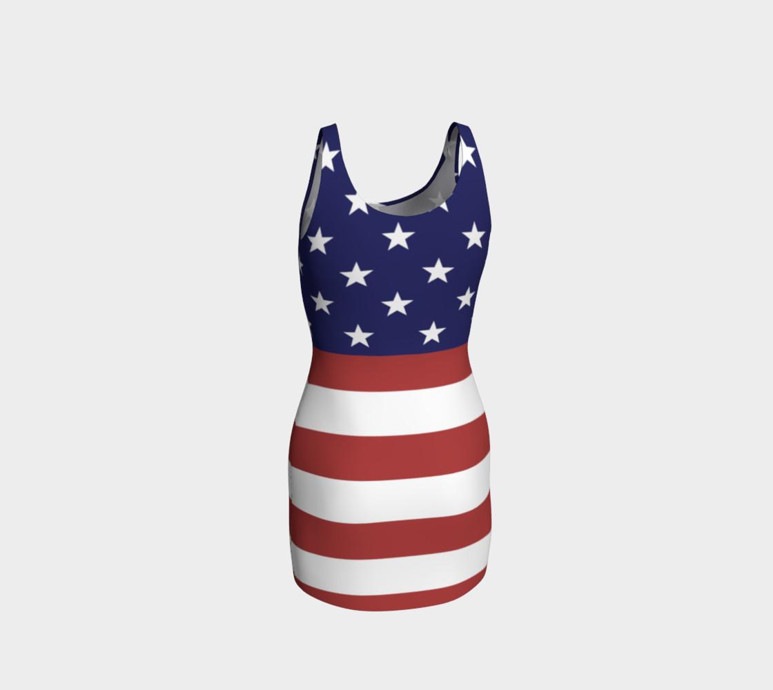 Aperçu de American Flag #3