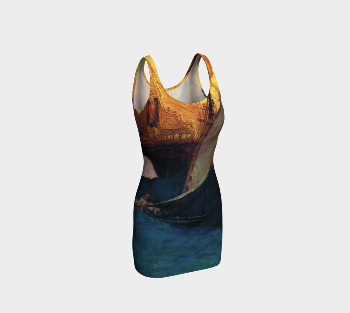 Aperçu de Pyle Ship - Bodycon Dress #1