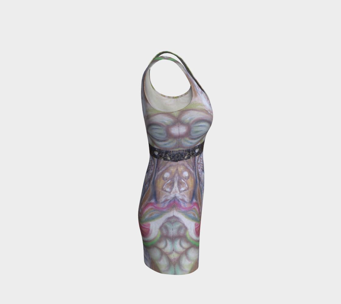 Aperçu de Goddess Mask Sivasana Dress #4