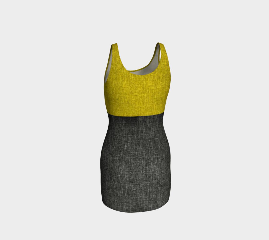 Aperçu de Yellow Linen Classic  #3
