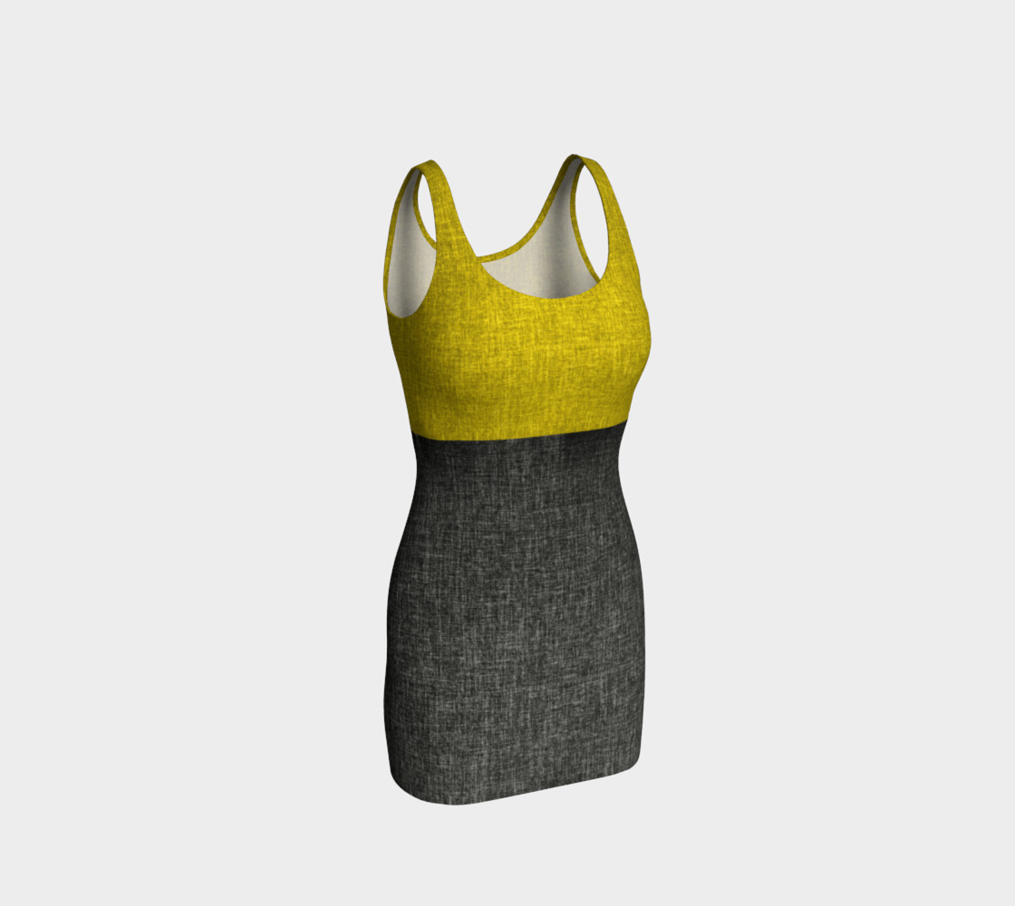 Yellow Linen Classic  preview #1