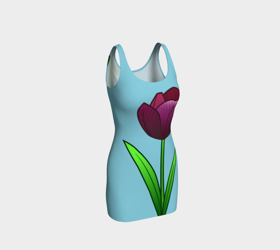 Aperçu de Tulipe #1