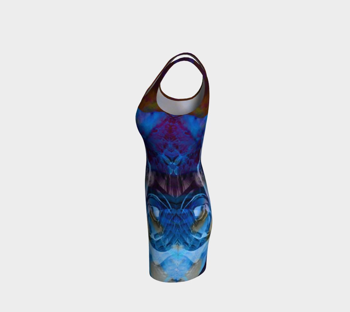 Cosmic vase preview #2