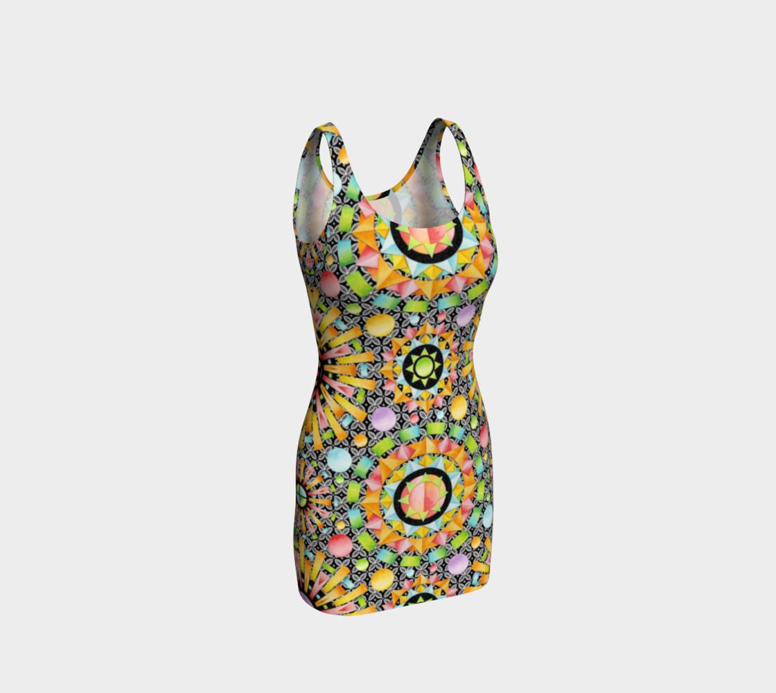 Aperçu de Aurora Bodycon Dress #1
