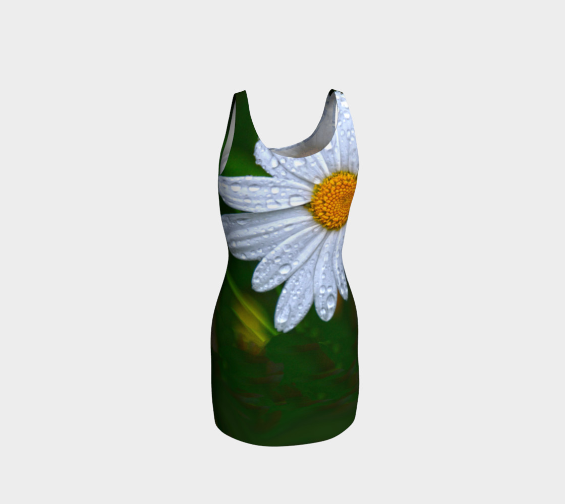 Daisy  Dress preview #3