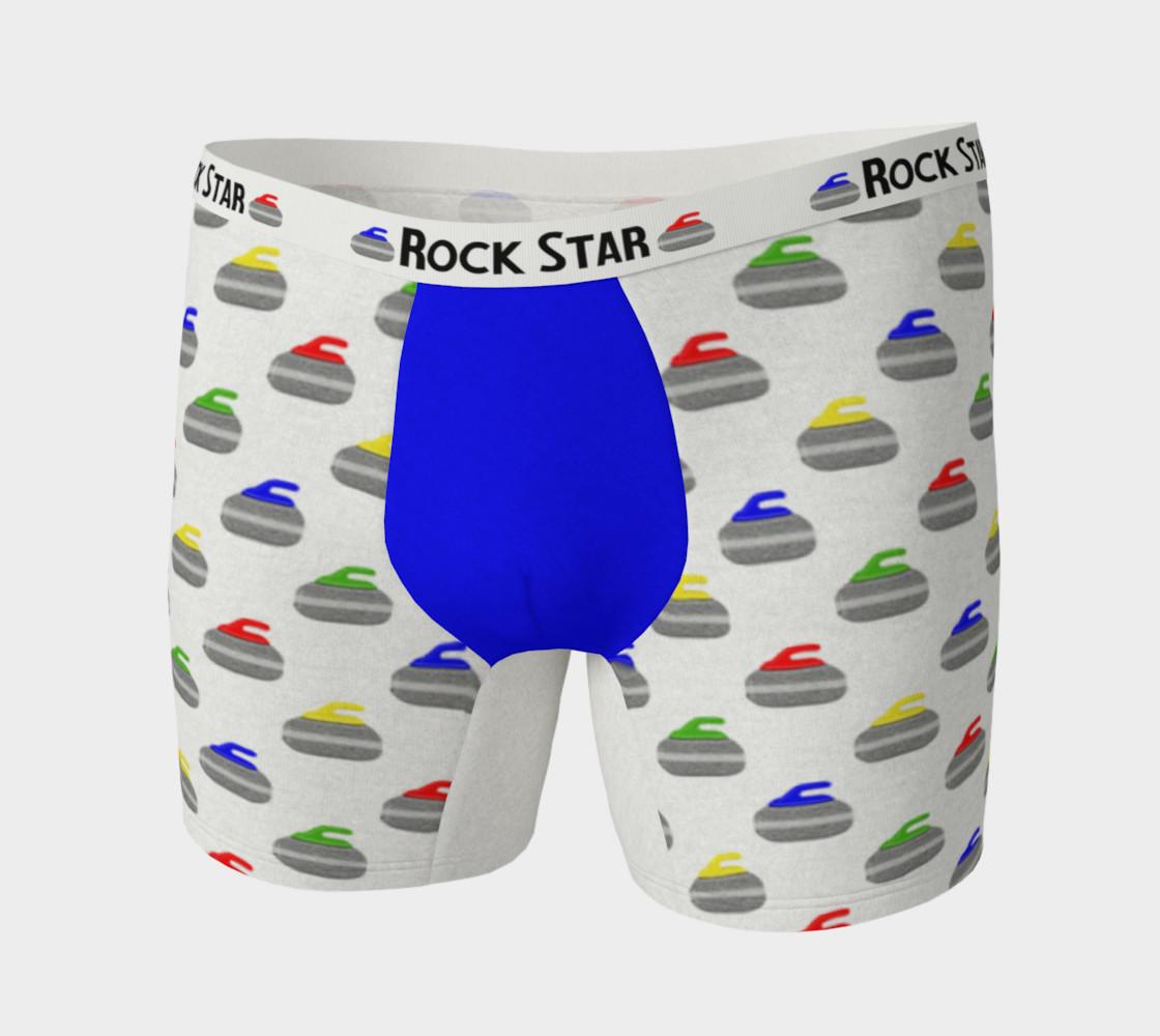Aperçu de Rock Star Boxer Briefs #3