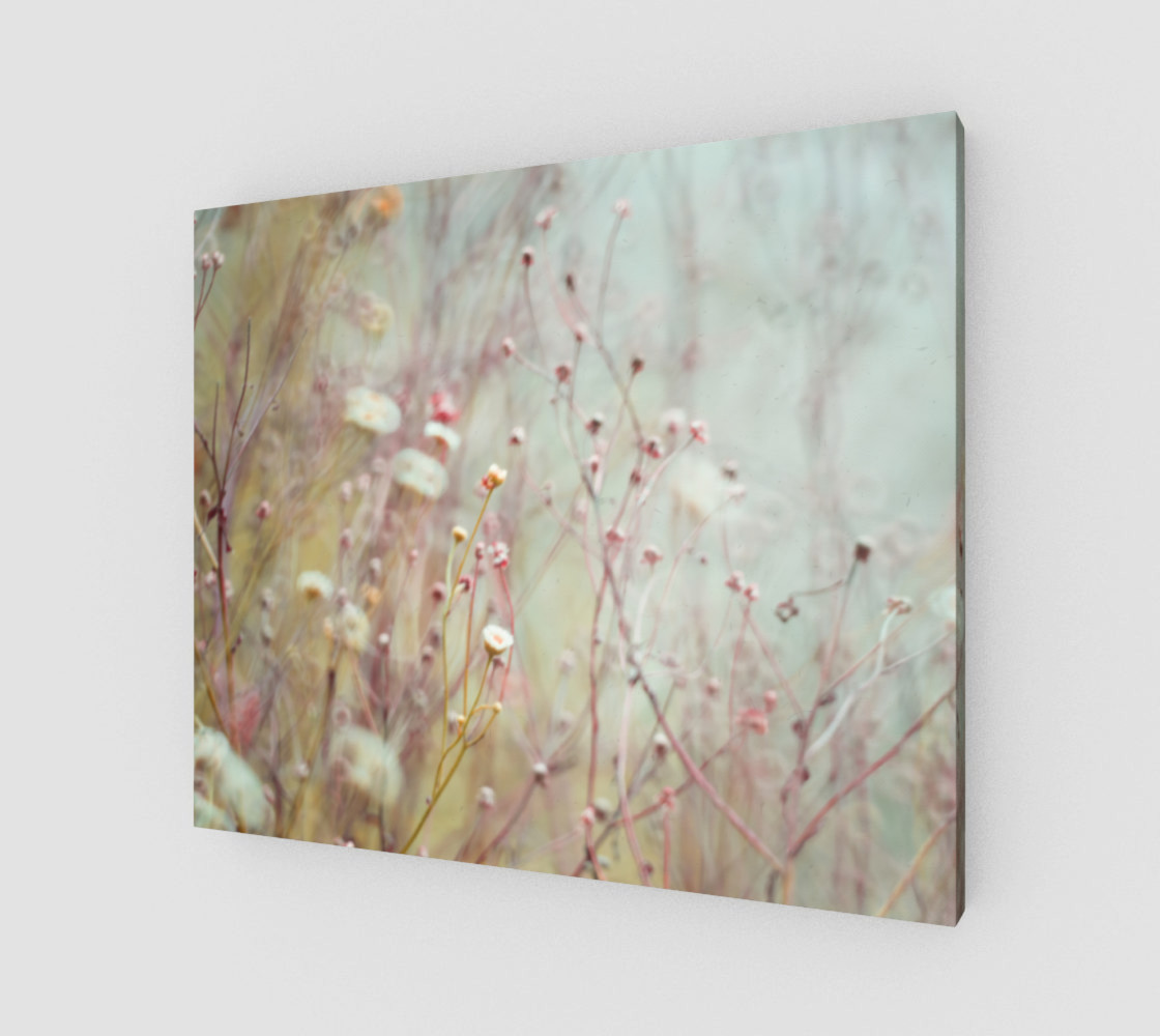 WILD PLANT PINK TURQUOISE ONE preview #1