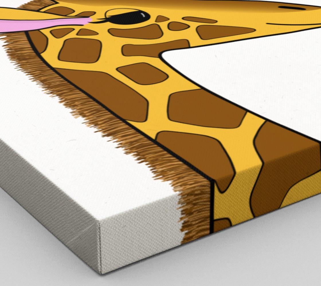 Georgia the Giraffe Artwork - 16 preview #3