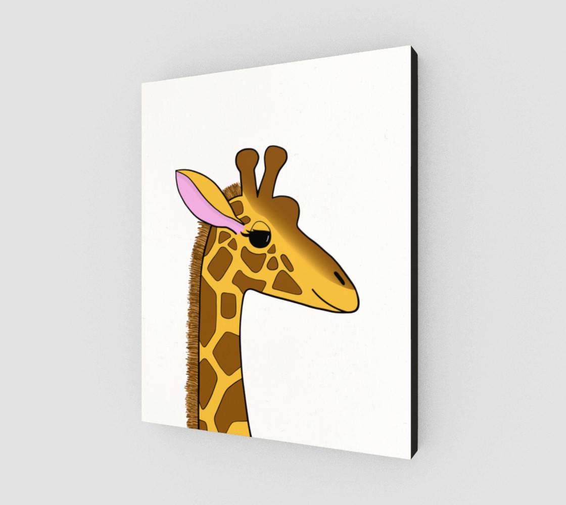 Georgia the Giraffe Artwork - 16 preview #2