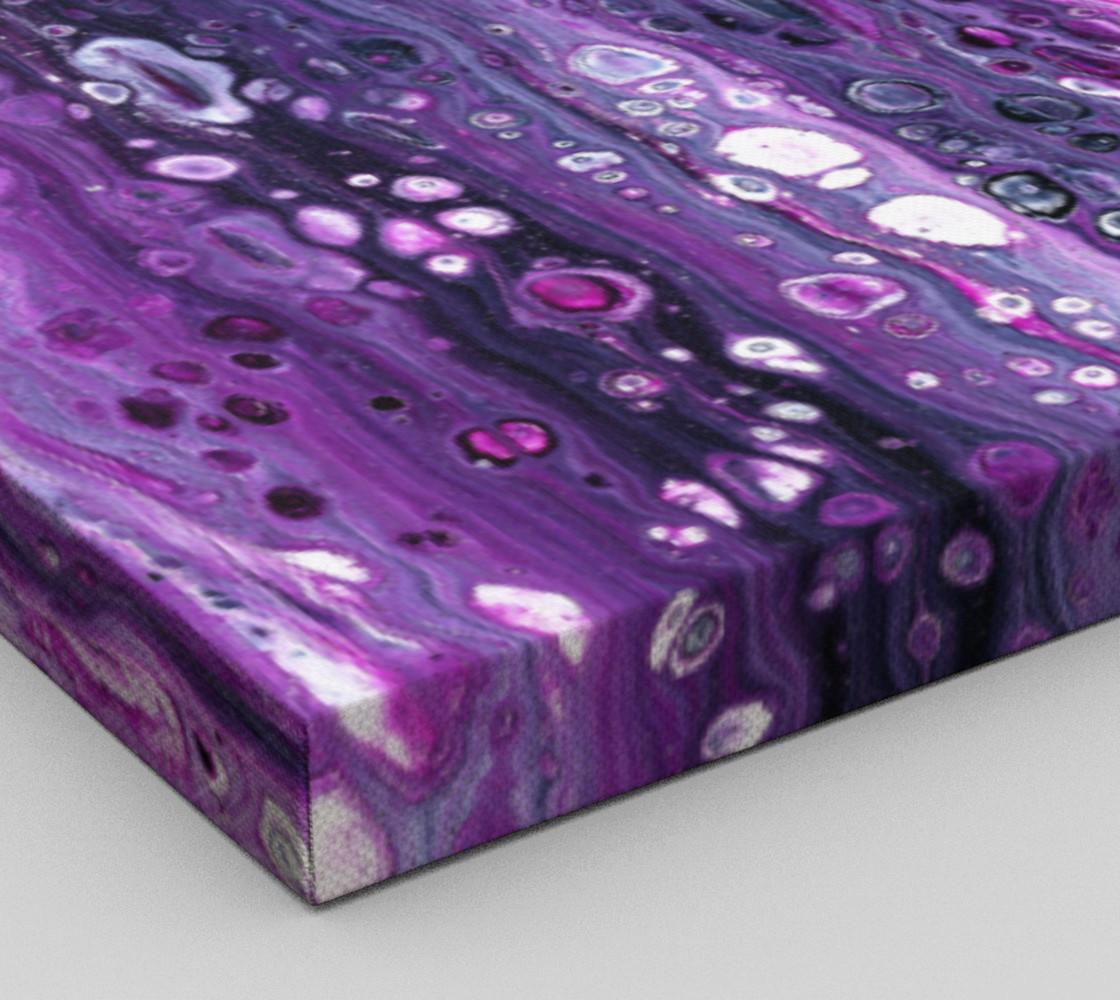 Under The Purple Sea preview #3